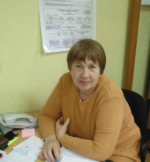 Руководитель проекта Матери без наркотиков