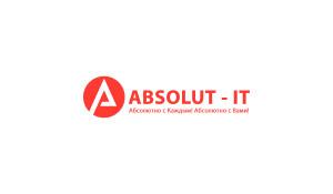 Логотип Абсолют