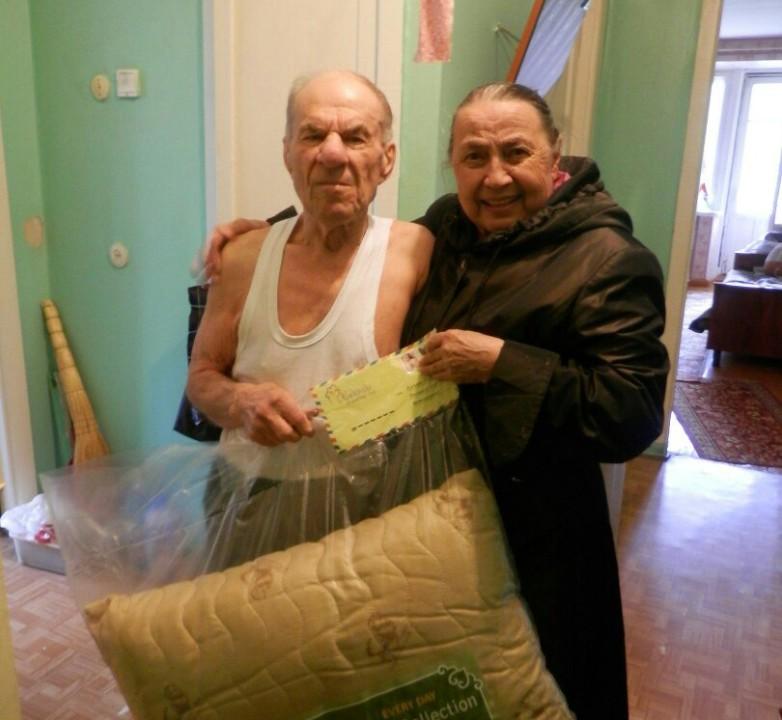 Серков Александр Леонтьевич 25.05